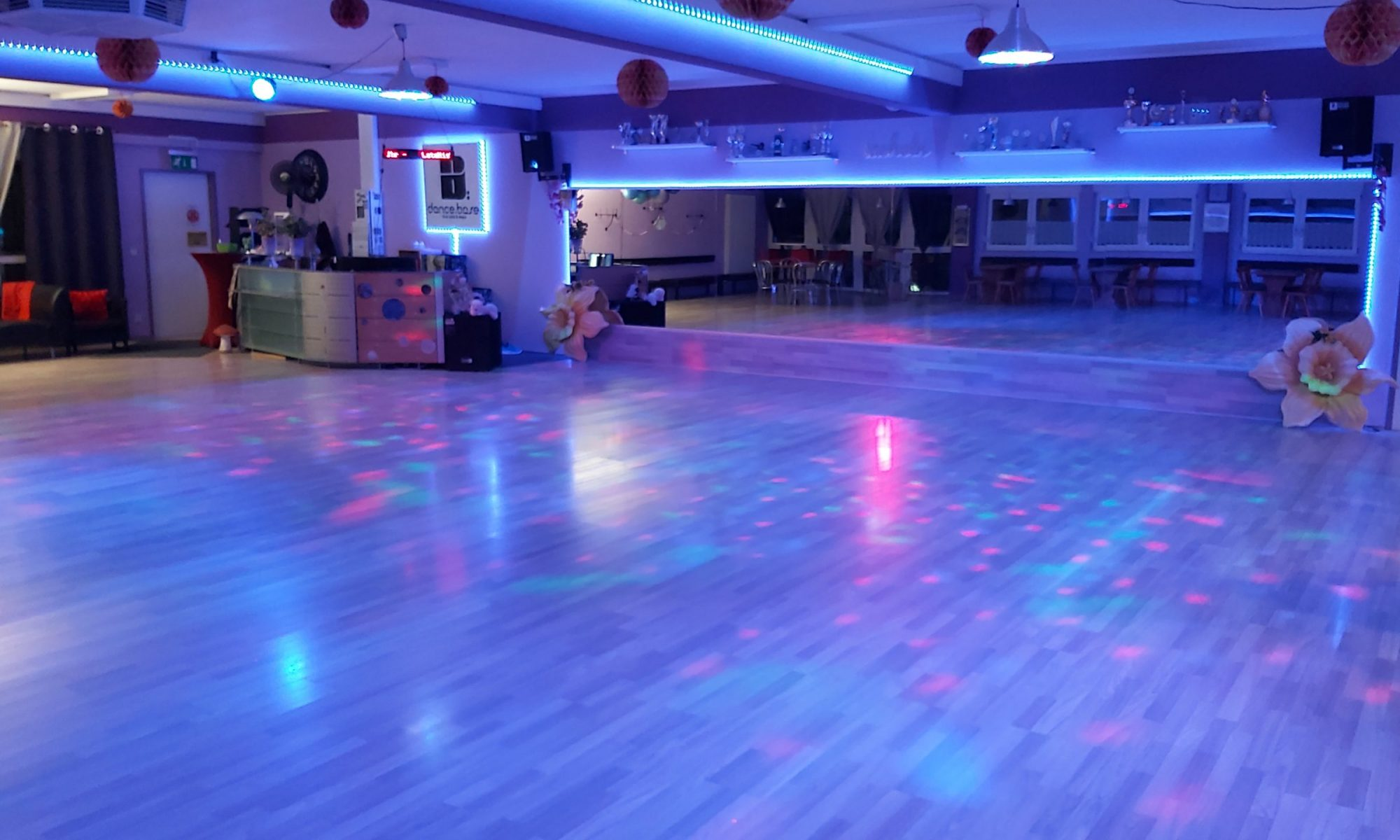 Tanzstudio dance base Fuerth